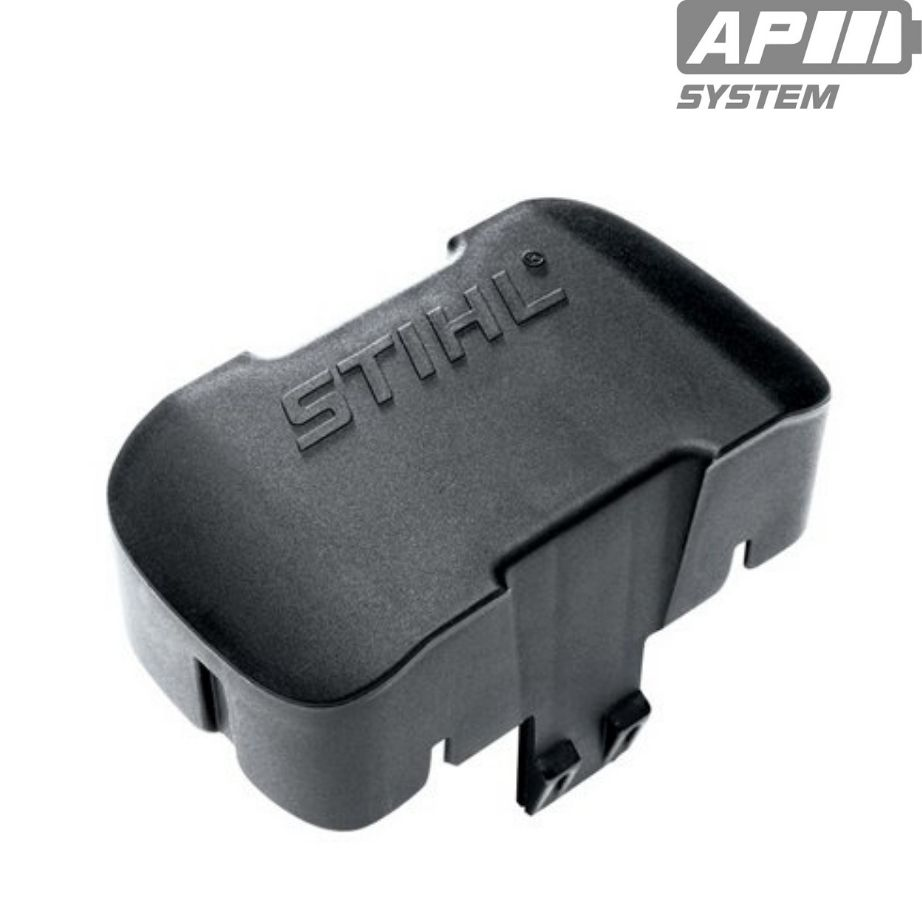 STIHL Battery Slot Cover (AP Series)
