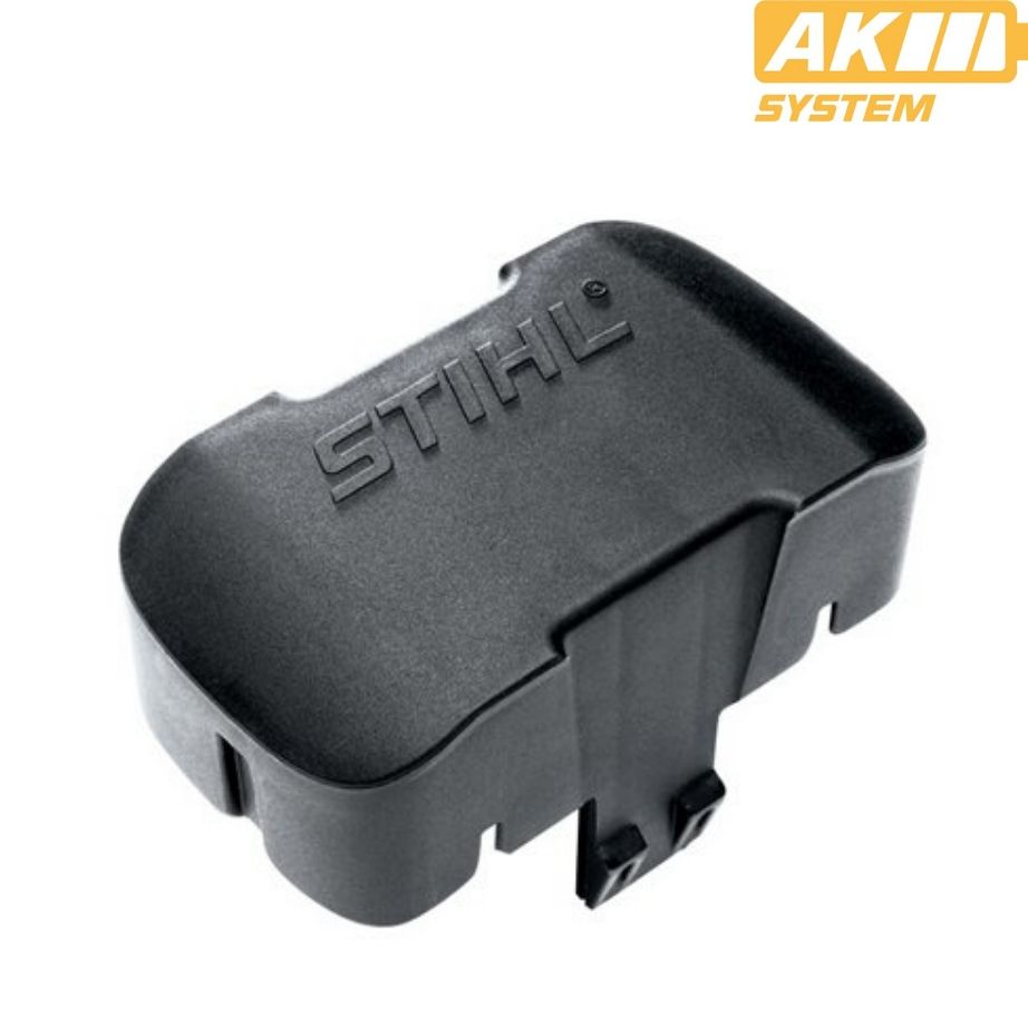 STIHL AK Battery Cover Slot