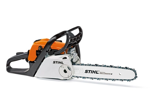 STIHL MS 211 C-BE Petrol Chainsaw (Picco Duro)