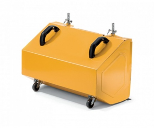 STIGA Collecting Box for SWS 800 G Sweeper