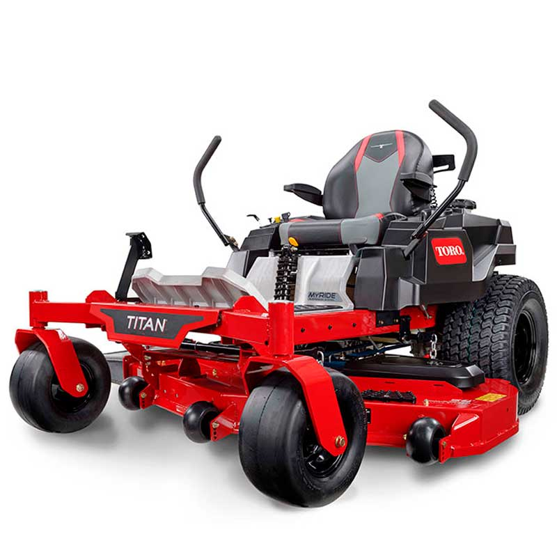 TORO TITAN XS5450 Zero Turn Ride-On Mower