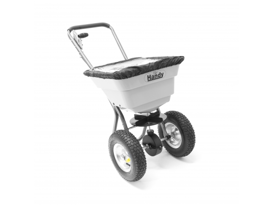 HANDY THS80 Push Broadcast Spreader (36.5 kg)