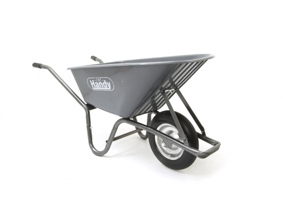 HANDY THWB90 Poly wheel barrow