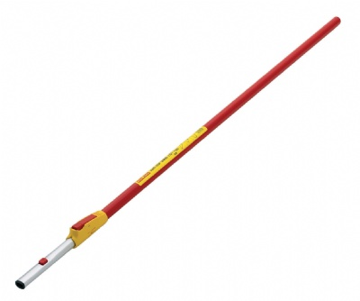 WOLF-GARTEN Multi-Change Telescopic Handle (170 - 300 cm)