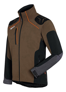 Stihl Advance X-Shell Jackets