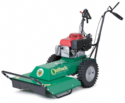 BILLY GOAT BC2600HEBH Petrol Brush Mower