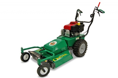 BILLY GOAT BC2600HHEU Petrol Brush Mower