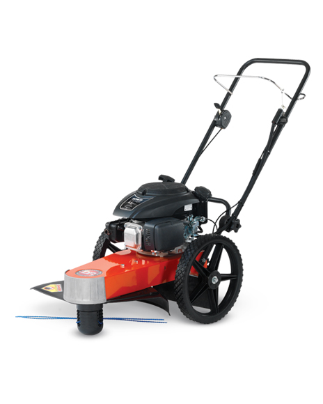DR 6.75 PREMIER Trimmer Mower (Electric Start)