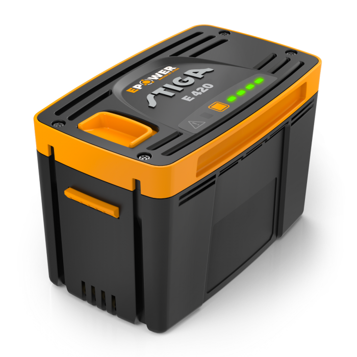 STIGA E 420 48V Lithium-ion Battery (2Ah)