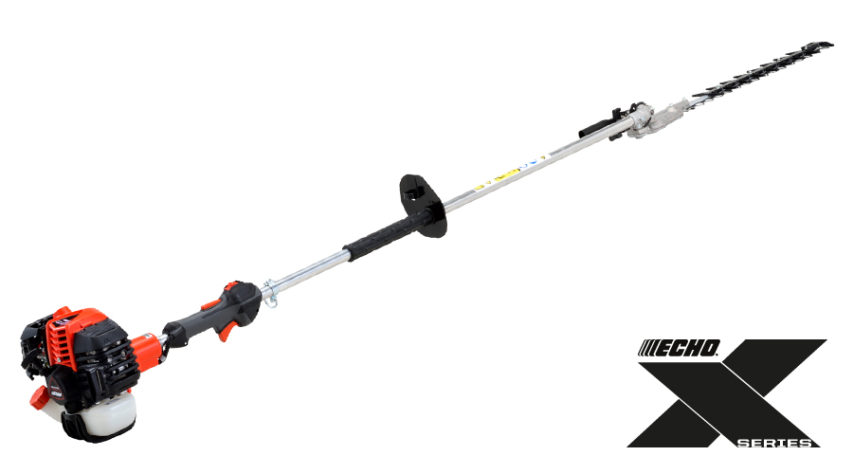 Echo HCA-2620ES-HD Long Reach Hedge Cutter