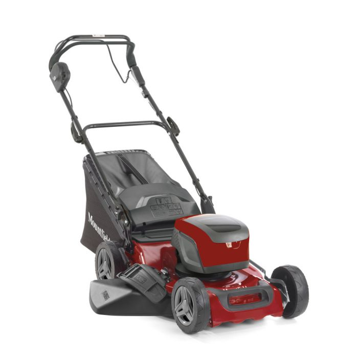 MOUNTFIELD Empress 41 Li Cordless Lawnmower (Shell Only)