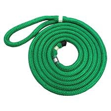 ENGLISH BRAIDS ALLIANCE Rigging Sling (Green) 5m x 20mm