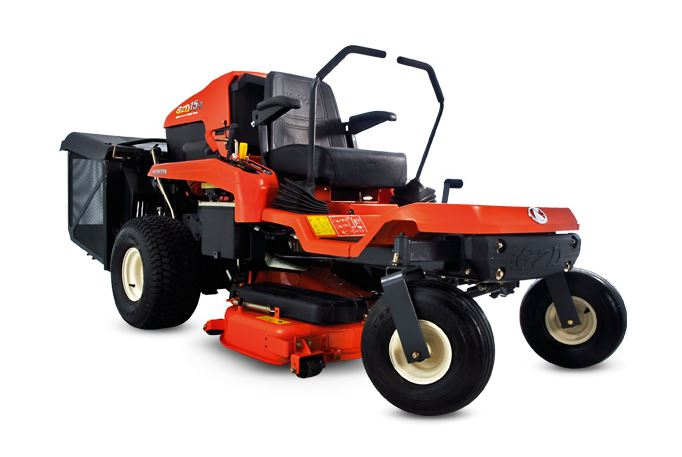 Kubota GZD15 Ride on