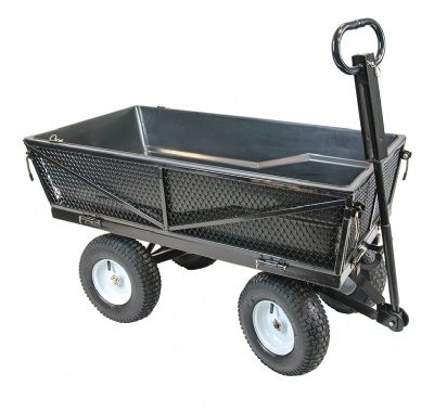 HANDY THMPC Multi Purpose Garden Trolley