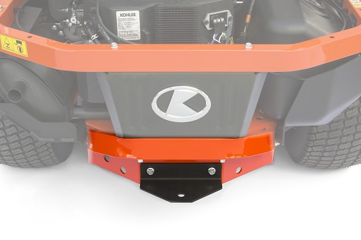KUBOTA Z122R Hitch Kit
