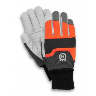 HUSQVARNA FUNCTIONAL Gloves with Saw Protection