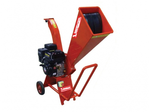 LAWNFLITE GTS600L Petrol Chipper