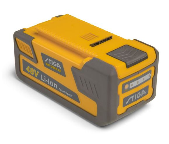 STIGA SBT 2548 AE 48V Lithium-Ion Battery (2.5 Ah)