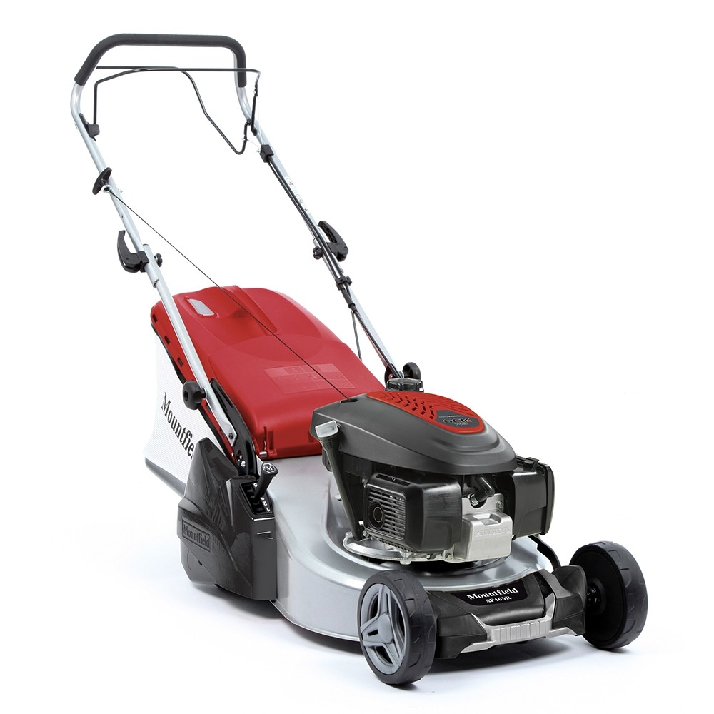 MOUNTFIELD SP465R Petrol Lawn Mower