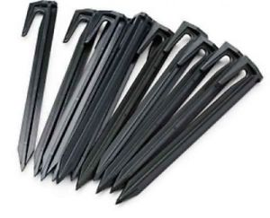 ROBOT MOWER Staple Pegs (100 Pack)