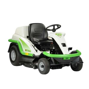 ETESIA ATTILA SKD Ride-on Brushcutter