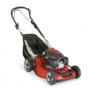 MOUNTFIELD SP555V Petrol Lawn Mower