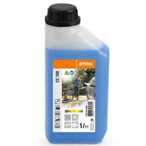 Stihl Vehicle Shampoo & Wax
